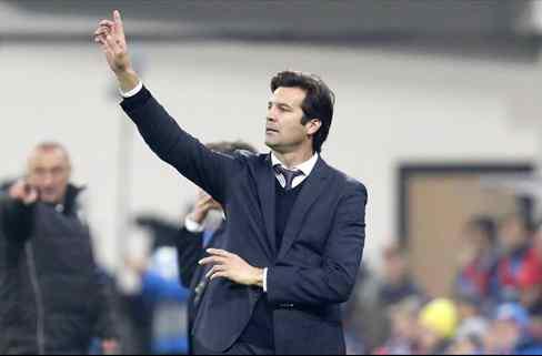 Solari no lo quiere en el Real Madrid (y cuando sepas quién es vas a alucinar)