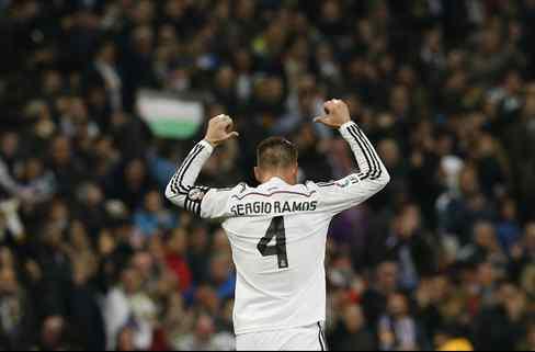 Cristiano Ronaldo lo sabe: Sergio Ramos se va a final de temporada (y ya tiene nuevo equipo)