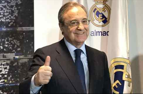 La última bestialidad de Florentino Pérez: Dos fichajes TOP en enero (y uno romperá el mercado)