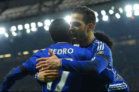 Puñalada a Messi: Cesc y Pedro conspiran para llevarse a un crack del Barça al Chelsea