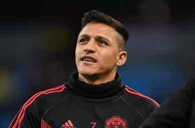 Alexis Sánchez será la bomba de este enero: Cuatro equipos TOP quieren al chileno (y uno es español)