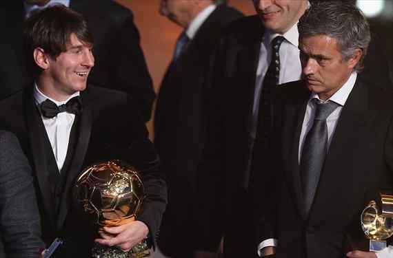 Mourinho quiere robarle al Barça un fichaje galáctico a coste cero (y Messi intentará impedirlo)
