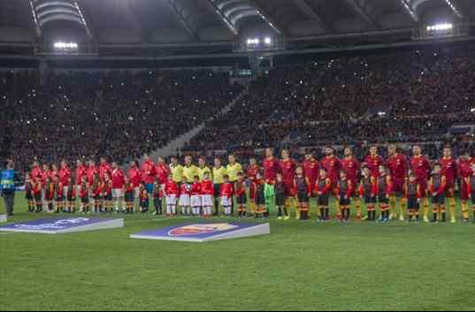 Isco revienta la victoria del Real Madrid: bronca bestial en Roma (y a gritos con Sergio Ramos)