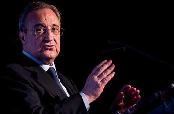 Fichaje cerrado: Florentino Pérez suelta la bomba más bestia (y galáctica) en el Real Madrid