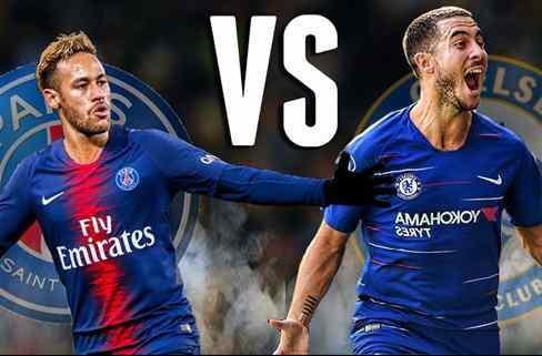 Los datos de la operación Hazard al Madrid (y el motivo por el que Neymar ha rechazado a Florentino)
