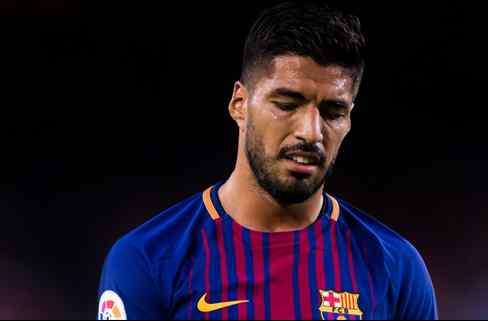 El casting para cargarse a Luis Suárez tiene ganador y la bomba estalla en el Espanyol-Barça