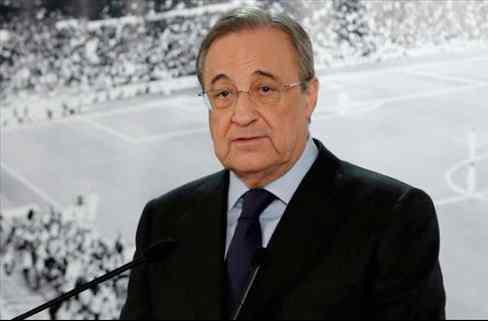 El Barça (y Florentino Pérez) se retiran de la puja por un fichaje galáctico