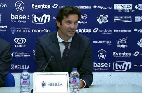Sorpresa: Florentino Pérez tiene un relevo (y es un bombazo) para echar a Solari del Real Madrid