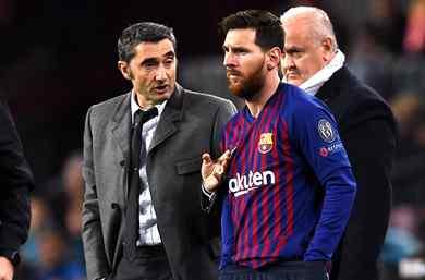 Bomba: el Barça se lanza por una joya colombiana para ser el sustituto de Suárez (y Messi da el OK)