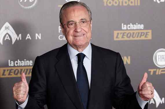 ¡50 millones y al Real Madrid! Sergio Ramos sabe quién es: el galáctico chollo de Florentino Pérez
