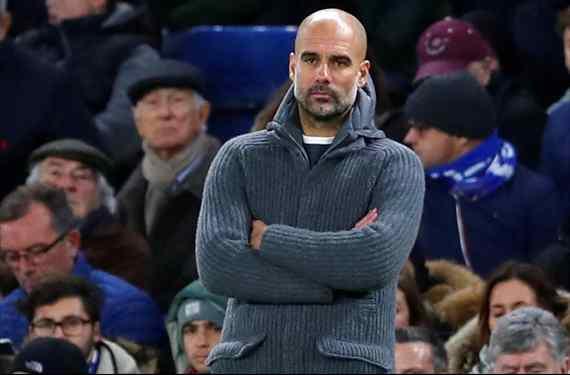 Pep Guardiola pone el Real Madrid patas arriba con una reunión en las últimas 24 horas