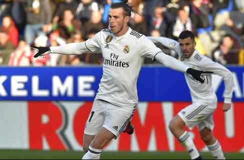 ¡Pelea en el vestuario del Real Madrid! Bale alucina: ¡Ojo a la que se ha liado!
