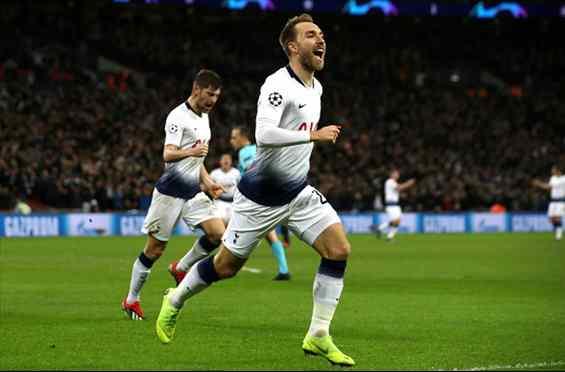 Eriksen al Real Madrid: el crack del Real Madrid que pide el Tottenham para cerrar la venta