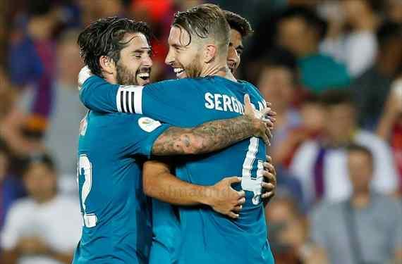 Sergio Ramos se alía con Isco y Marco Asensio para cargarse una estrella de Florentino Pérez