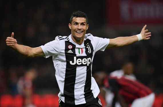 Florentino Pérez negocia con el nuevo Cristiano Ronaldo para el Real Madrid