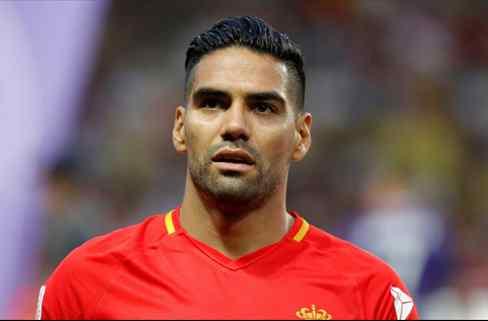 ¡No al Atlético! Radamel Falcao rechaza a Simeone para ir a un equipo de leyenda (y ser titular)