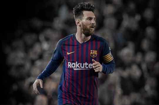 El Barça ya está negociando para fichar al 'nuevo Messi' (y juega en Europa)