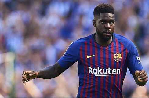 Messi da el OK: el Barça encuentra al sustituto de Umtiti (y hay sorpresa)