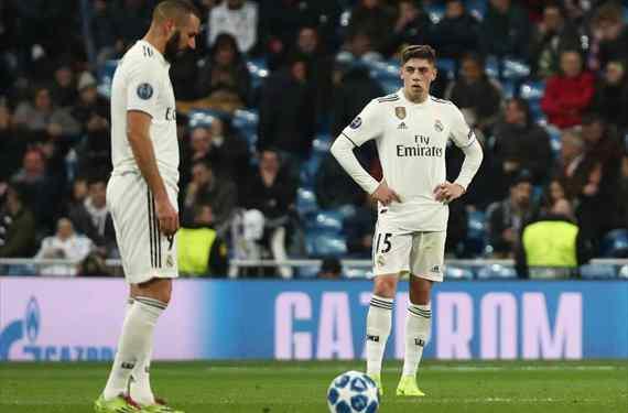 Quiere ser el nuevo Benzema. Y llama a Florentino: el crack de la Premier para el Real Madrid