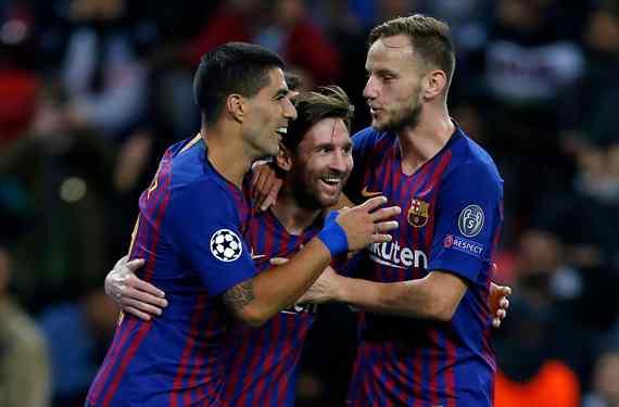 Se va. Messi pierde a un intocable en el Barça (y no es Rakitic)