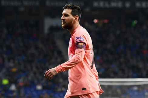 Oferta de 70 millones al Barça (y Messi autoriza la venta)