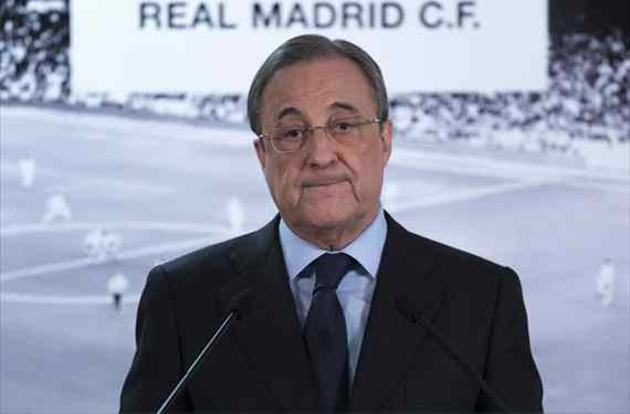 Deja tirado a Florentino Pérez: el galáctico que traiciona al Real Madrid (y no hace ni 24 horas)