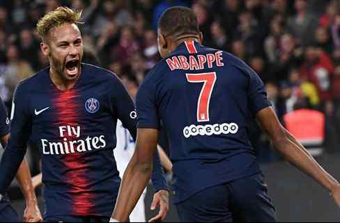 Y no es Neymar, ni Mbappé: Florentino llega a los 180 millones por un fichaje bomba para el Madrid