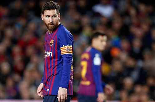 En venta: Messi se harta de un intocable de Valverde en el Barça (y tiene precio: 60 millones)