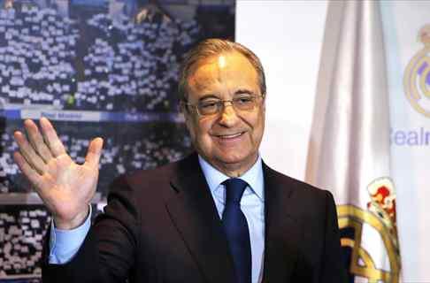 A tiro: el galáctico que el Barça tiene cerrado (y Florentino Pérez también va a por él)