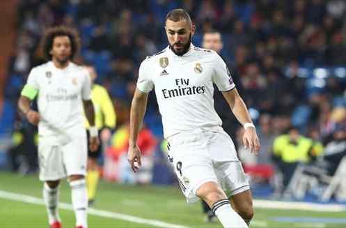 El tapado para cargarse a Benzema: Sergio Ramos, Kroos y Modric no se lo creen (y no es Piatek)