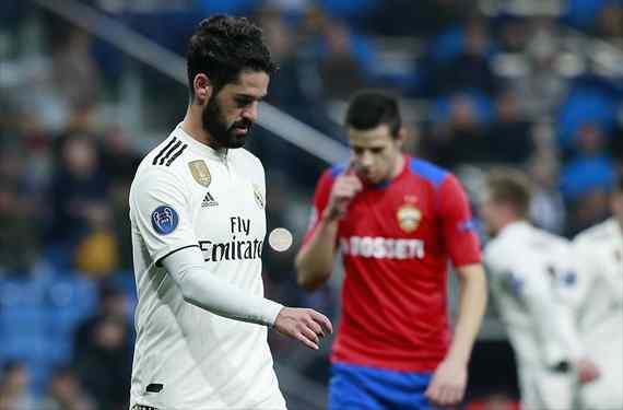 Isco tiene precio (y oferta): la negociación en las últimas 24 horas en el Real Madrid