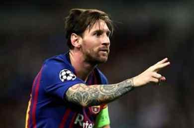 Messi pone nombre al sustituto de Luis Suárez en el Barça (y no es un suplente)