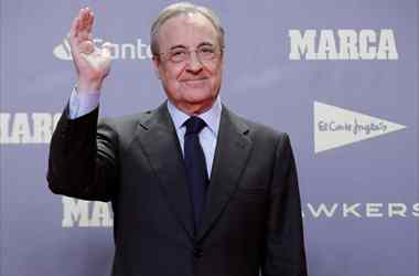Pasa de Messi y del Barça. Y busca casa en Madrid para ser la nueva estrella de Florentino Pérez