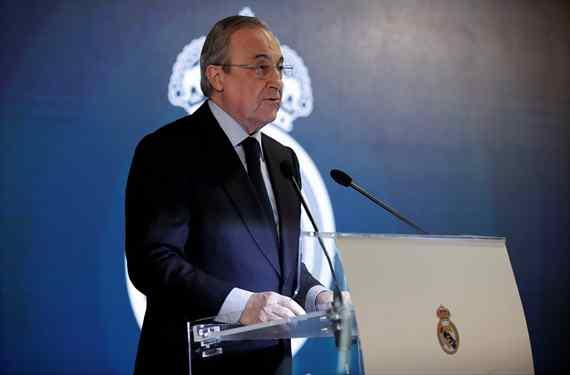 Locura galáctica: 180 millones. Florentino Pérez pide precio y no es Neymar, Mbappé, Kane, Hazard...