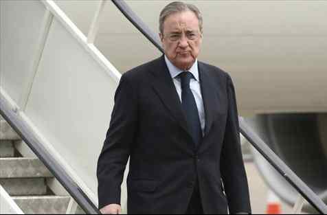 112 millones de euros por dos galácticos: la última jugada de Florentino Pérez