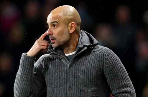 Pep Guardiola avisa a Florentino Pérez: 100 millones y un crack del City