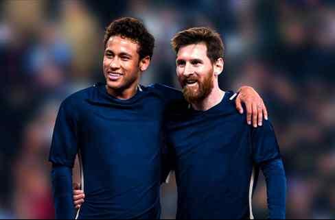 El Barça toca a un íntimo de Neymar: el fichaje (y sorpresa) para Messi