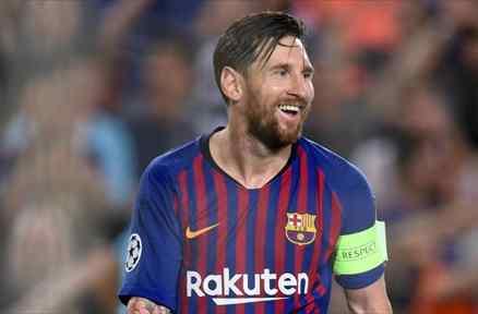Bombazo Messi (y Barça): la negociación secreta para quitarle un galáctico a Florentino Pérez
