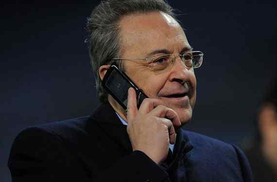Florentino tiene una bomba para el tridente del Madrid (y no es Neymar, Mbappé, Kane, Hazard...)