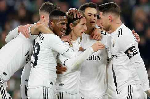Así será el Madrid 19-20: cinco fichajes, cuatro despidos, un traidor, una fuga sonada y un indulto