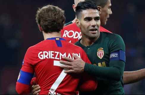 Falcao no volverá al Atlético por culpa de Morata (y su futuro puede estar en la liga española)