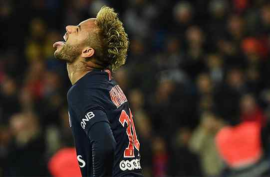 Neymar un pide fichaje de Pep Guardiola a Florentino Pérez para ir al Real Madrid