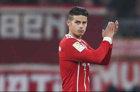 El Bayern sentencia a James Rodríguez: El crack que han fichado para cargarse al colombiano