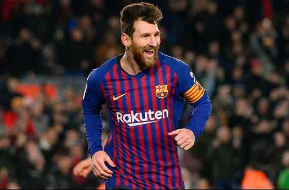 Messi da el OK: el Barça cierra un nuevo fichaje (y puede hacerse oficial hoy)