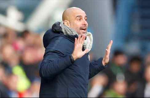 Pasa de Florentino Pérez (y el Real Madrid) y elige a Pep Guardiola (y al City)