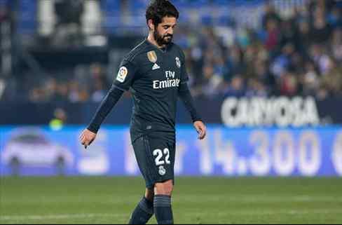 Isco jugará con un intocable de Messi (y no será en el Barça): la negociación secreta en el Madrid