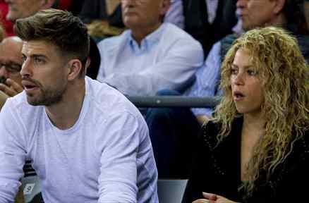 Lío bestial con Piqué y Shakira en el Barça: el último escándalo
