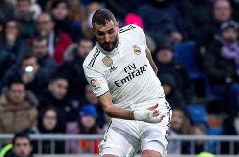 El '9' tapado de Florentino Pérez para ser el nuevo Benzema del Real Madrid