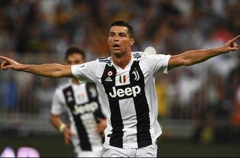 Se va con Cristiano Ronaldo a la Juventus: tiene casa, acuerdo y fecha de presentación