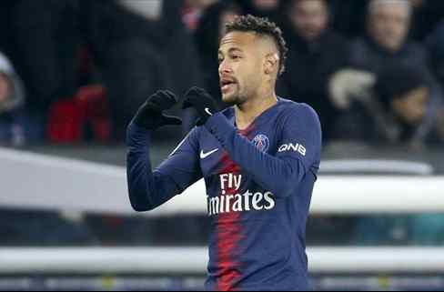 Neymar pide estos seis jugadores a Florentino Pérez para ir al Real Madrid